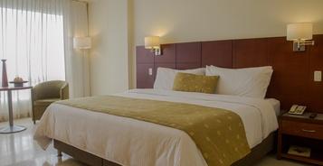 Hotel Carible Habitacion Superior